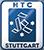 Hockey- und Tennisclub auf der Hohen Eiche in Stuttgart-Degerloch Logo